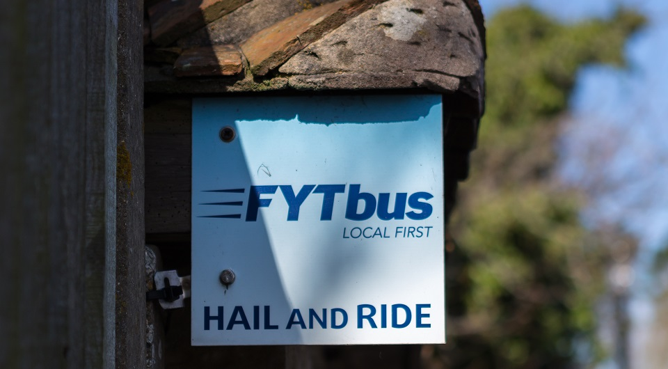 fyt bus totland yarmouth and freshwater