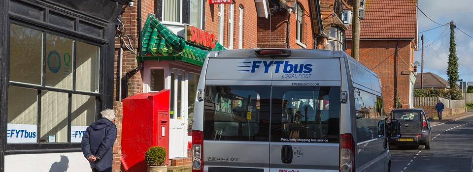 FYT Bus